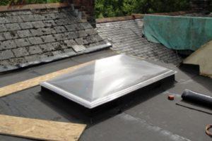 repair roof edge tiles