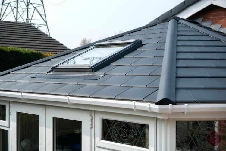 roof replaced in Nottingham